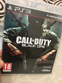 Ps3 Call of Duty Black Ops Nilüfer, 16140