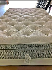 NEW Queen Mattress Sets - MUST SELL!!! (See Detail Albuquerque, 87110