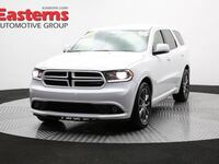 2017 Dodge Durango GT Sterling, 20166