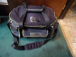 Large Stanley Fat Max Extreme Tool Case-New