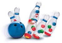 bowling toy set Silver Spring, 20910