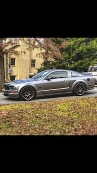 Ford - Mustang - 2006 Millersville, 21108