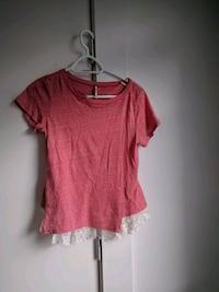 Free People top never worn Vancouver, V6T 1W4