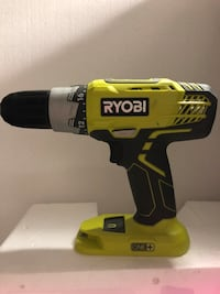 Ryobi P277 One+ 18 Volt Lithium Ion 1/2 Inch 2-Speed Drill Driver (18 Volt Batteries Not Included / Power Tool Only) Garden Grove, 92841
