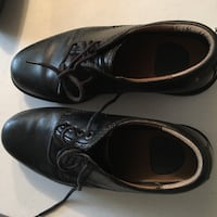 Black dress shoes Schaumburg, 60193