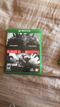 Xbox one Evolved game case Sun Valley, 89433