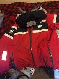 Helly Hansen  Washington, 20020