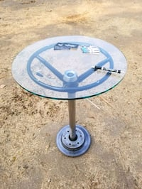 FORD COFFEE TABLE ????