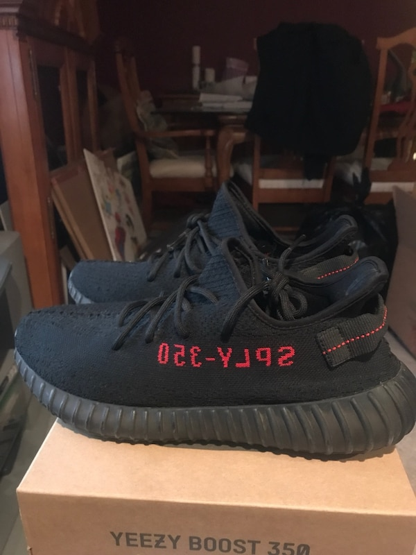 92d6bdde891ba3 Used Bred Yeezys for sale in Toronto - letgo