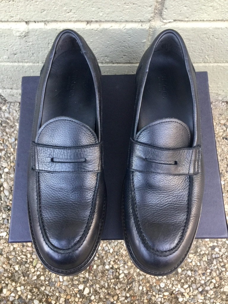 Men's Loafers Size 10.5 Shoes Slip On