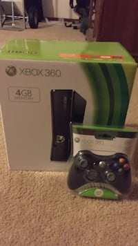 Xbox 360 game console bundle North Las Vegas, 89081