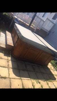 Arctic Spa hot tub w/new extras!! Collingwood, L9Y 0G6