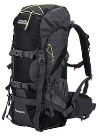(50L) Hiking, Camping, Hunting Fishing Travelling Bag/Backpack Vaughan, L6A 0W2