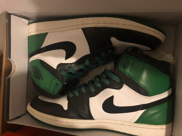 Used Air Jordan 1 DMP for sale - letgo c7444d64b
