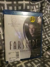 BLU-RAY Farscape Complete Season 1 Baltimore, 21206