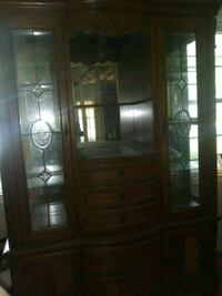 Cabinet & Free Dinning Room Table West Columbia, 29170