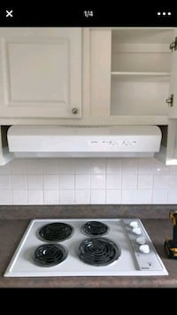 NuTone Allure Range Hood must sell today Clearwater, 33767