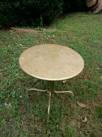 Metal coffee table Upper Marlboro, 20772