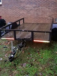 5X8 ft. TRAILER Murfreesboro, 37129