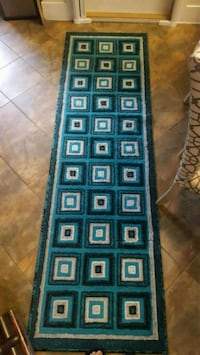 Runner rug..$20 each..i have 2 pieces Surrey, V3W