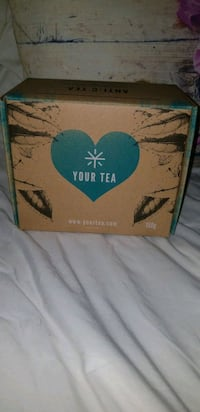 Yourtea Anti-c Tea  550 km