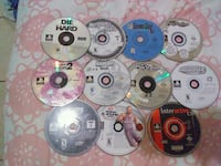 35 for all ps2 game Bakersfield, 93307