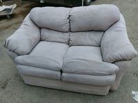 Loveseat couch, great shape!