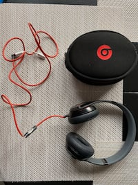 Beats Solo 2 Wired Headphones Brantford, N3T 4A6