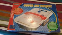 Super Air Hockey Mislata, 46920