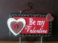 Valentines Decor - Be Mine Yakima, 98902
