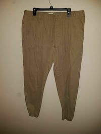 brown fitted pants Sacramento, 95833