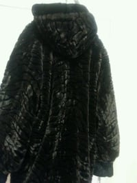 Faux Fur outerwear in excellent condition Mississauga