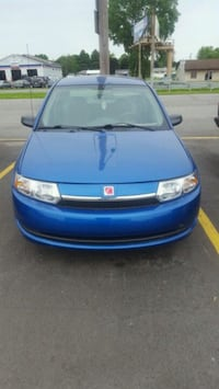 Saturn - Ion - 2004 South Bend