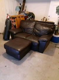 Used Ashley Furniture Levon 3 Seater Sofa For Sale In
