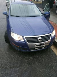 08 Volkswagen passat 2.0 turbo Capitol Heights, 20743