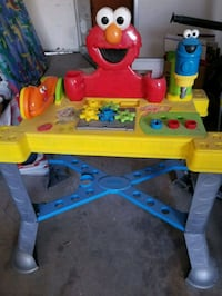 Elmo play tools Temecula, 92592