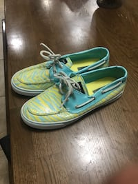 Sperry Top-Sider Women's size 7 1/2 Corpus Christi, 78414