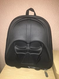 Disney Store Star Wars Rolling Luggage Toronto, M1E 1G5