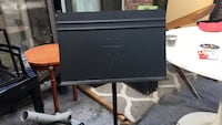 Ma has set Music Stand New York, 10128