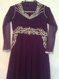 Party wear indian dress for girls - very good condition Toronto, M4H 1C7