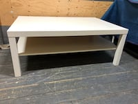 LACK Coffee table New Westminster, V3M 2R3