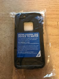 Brand new iPhone 6/6s lifeproof case $50. Edmonton, T6W 2L6