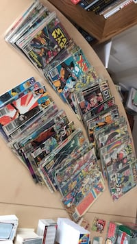 Comics Richmond Hill, L4B 1R4