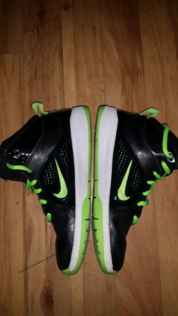 17a464399319 Used Nike hightops for sale in Lubbock - letgo