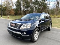 GMC Acadia 2008 Sterling