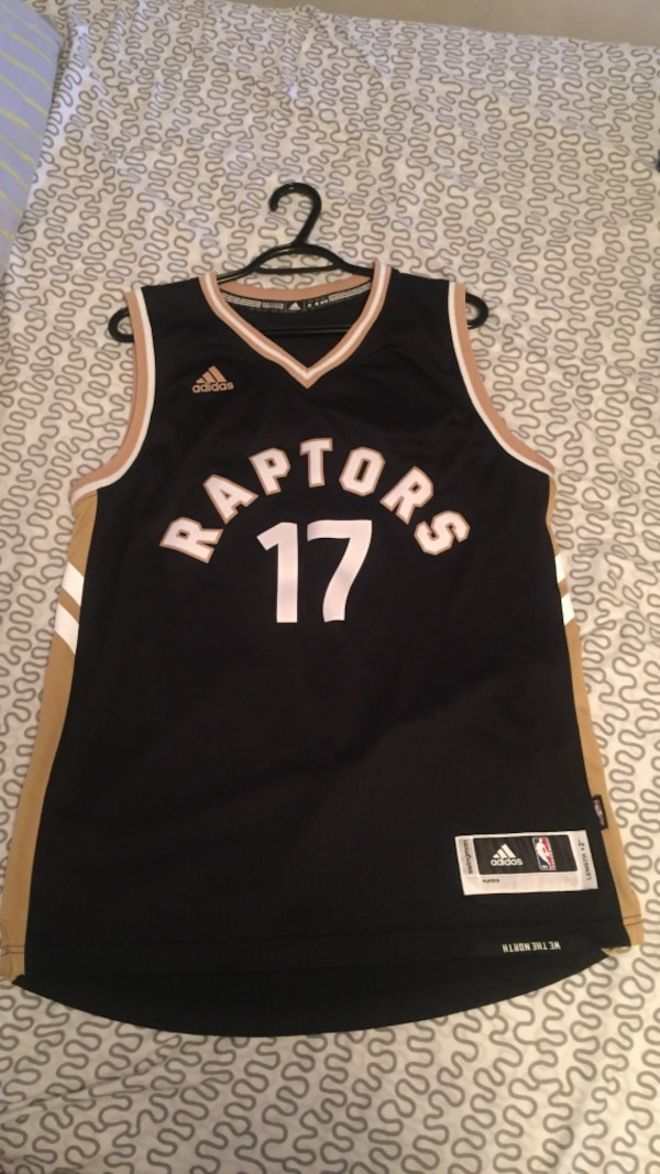 Used Raptors OVO Valanciunas Medium Jersey for sale in Toronto - letgo 856e81802