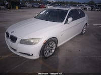 2011 BMW 328 I Parts Only  Paterson