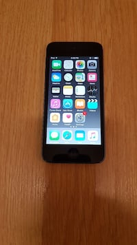 iPod touch (5th generation Oslo, 0170