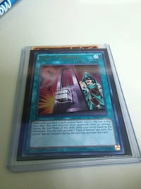 yugioh card of demise Speedway, 46224