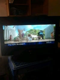 26 or a 30 inch TV not sure it is a flat screen Bakersfield, 93301